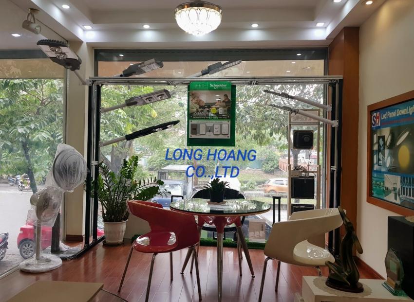 Mời hợp tác kinh doanh Công ty Long Hoàng